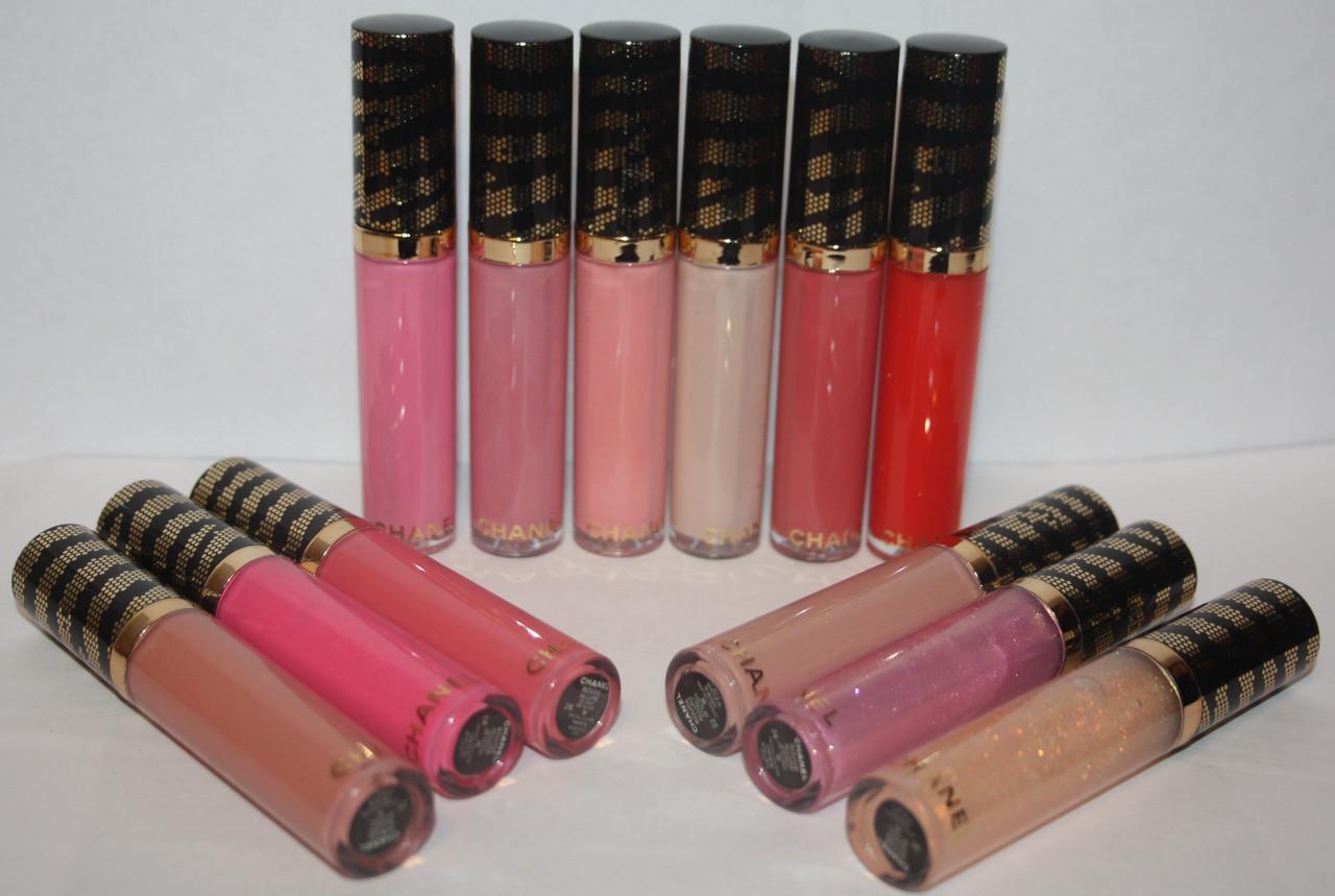 Chanel Rouge Allure Extrait SET B