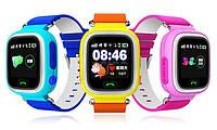 Детские смарт часы Smart Baby Watch Q90