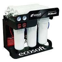 Системы обратного осмоса Ecosoft RObust 1000