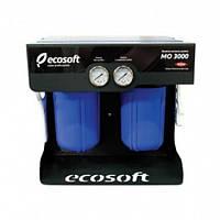 Системы обратного осмоса Ecosoft RObust 3000