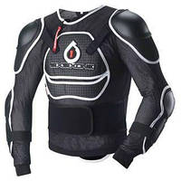Захист тіла 661 Comp Pressure Suit YOUTH LG 2008
