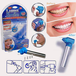 Набір для відбілювання зубів Luma Smile