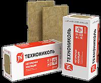 Утеплитель ТЕХНОНИКОЛЬ ТЕХНОФАС 1200x600x100 мм