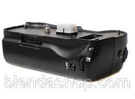 Батарейный блок (бустер) D-BG2 (аналог) для PENTAX K10D, K20D