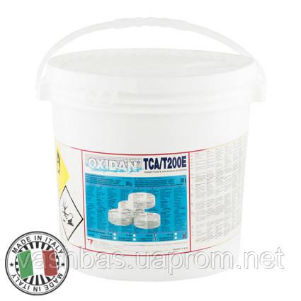 Oxidan Хлор длительного действия Oxidan TCA/T200E 20 кг