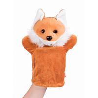 Goki Кукла-рукавичка – Лиса (51803G-2)