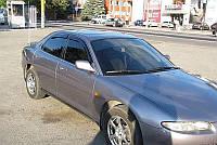 Дефлекторы окон Cobra Tuning Mazda Xedos 6 1994-2000