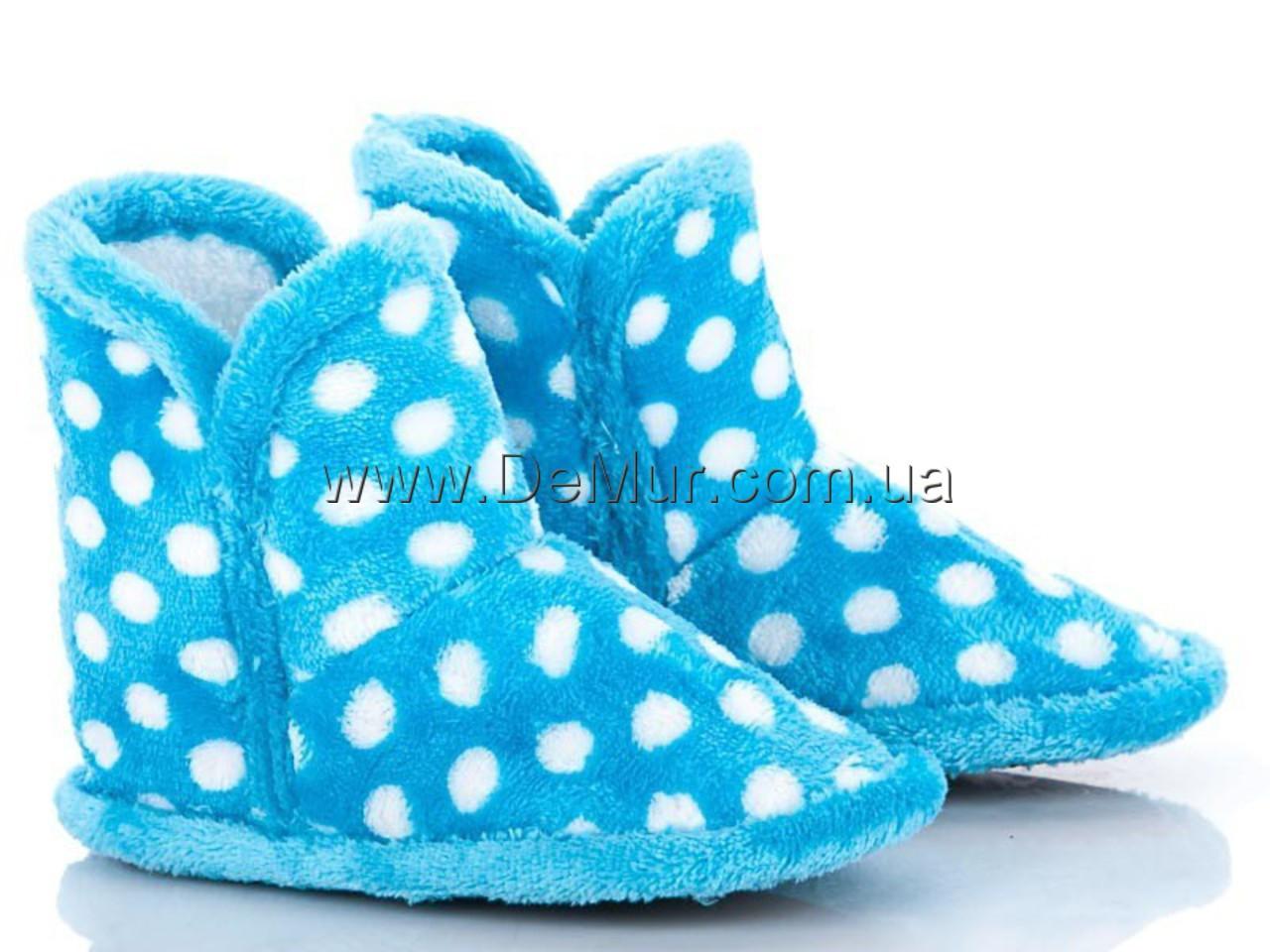 Тапки для дома детские (24-29) Cinar-VAL-005 - DeMur интернет-магазин обуви в Одессе