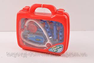 Доктор в чемодане 30565