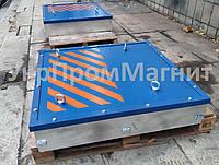 Магнитные сепараторы Подвесные железоотделители с ручной разгрузкой