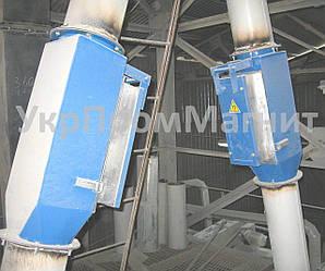 Металлоуловители для конвейеров купить фольксваген транспортер б у в москве на авито