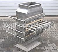 Магнитные сепараторы Магнитные решетки в корпусе