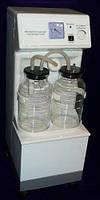 Отсасыватель медицинский электрический 7А-23В