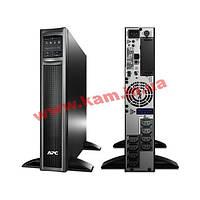 ИБП APC Smart-UPS X 750VA Rack/ Tower LCD 230V (SMX750I)