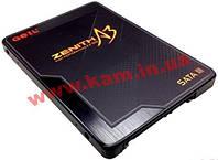 SSD накопитель Geil Zenith A3 60GB (GZ25A3-60G)