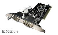 Контроллер Dynamode RS232 (COM) 2 канала, чипсет WCH 351Q PCI (PCI-RS232WCH)