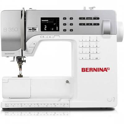Компьютеризировання швейная машина BERNINA 350 PE