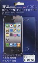 HTC P3700, глянцева плівка Touch Diamond