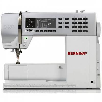 Компьютеризировання швейная машина Bernina 530