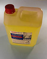 """Средство для мытья стекол и других поверхностей 5 л. """"PRO"""" Лимон (желт) (1 шт)"""