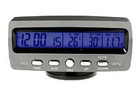 Часы VST 7045V,автомобильные часы,часы в авто.