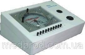 Часы процедурные Микромед электронные со звуковым сигналом, 12 интервалов