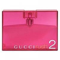Женская туалетная вода Gucci Rush 2 (без упаковки, недолив)