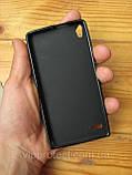Huawei G610, белый_силиконовый чехол, фото 3