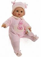 Кукла Соня говорящая с мягким телом 36 см Paola Reina (38014)