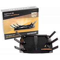 Роутер Netgear Nighthawk X6 R8000
