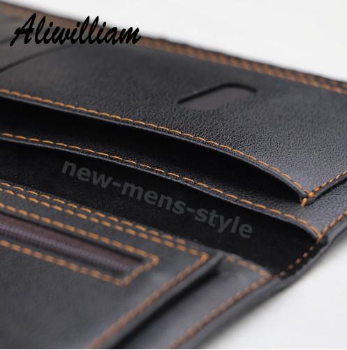 ... Мужской кожаный стильный кошелек клатч портмоне Alligator Lacoste, фото  7 4a9dbafd4d1