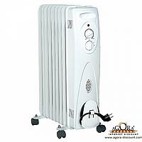 Масляный радиатор Calore HR-11F (уцененный)