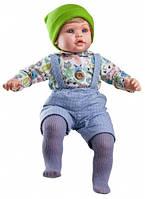 Кукла Адриан 60 см Paola Reina (08558)