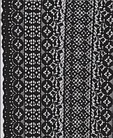 Ткань Jade 8051-1617 RK SIYAH