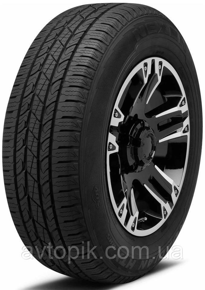 Всесезонные шины Nexen Roadian HTX RH5 225/75 R16 108S XL