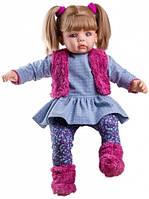 Кукла Рокио 60см Paola Reina (08559)