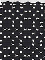 Ткань Jade 8064-17 RKV SIYAH LACIVERT