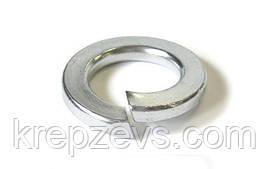Шайба гровер Ф20 DIN 127 сталь А2