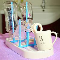 Сушилка - органайзер для бутылочек