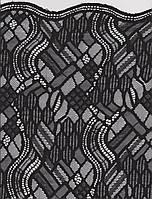 Ткань Jade 8068-17 RK BLACK