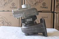 Турбокомпресор на трактор МТЗ-892.