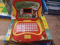 Компьютер детский ерудит