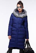 Теплое зимнее пальто  Кэт  Нью Вери (Nui Very) , фото 2