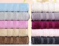 Красивое и мягкое банное полотенце  IRYA Classy