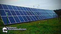 Сонячна електростанція 20 кВт м. Косино
