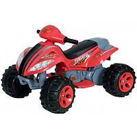 Детский квадроцикл T-734 RED