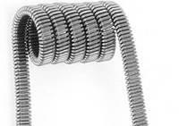 Fused clapton coil - Фьюзд клэптон койл