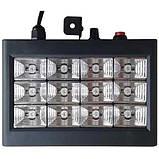 Диско стробоскоп 12L MP3 Led Room Strobe, фото 3