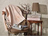 Качественное махровое полотенце 70х140 Sibel