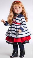 Шарнирная кукла Марта Paola Reina 60 см (06549)